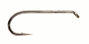 Fulling Mill Nymph Special hook