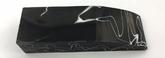 Akryl block White in Black