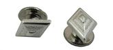 Conchonit Diamant silver
