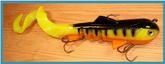 MAG Yellow Perch MSD-8