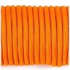 Paracord 550 - Orange Yellow