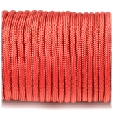 Paracord 550 - Red