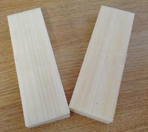 """Kirinite skala Ivory 1/4"""""""