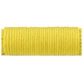 Microcord - Yellow