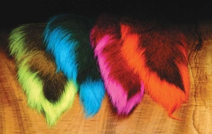 Large Northern Bucktails