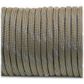 Paracord 550 - Reflective Army Green