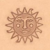 3D Puns - Mystical Sun