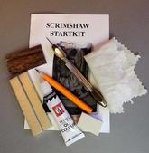 Scrimshaw - startkit