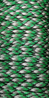 Paracord Summer Camo