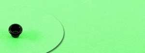 Kydex Zombie Green 2 mm