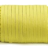 Coreless Paracord - Yellow
