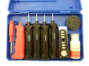 Taidea Deluxe Precision Sharpening System