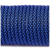 Paracord 550 - Blue Snake
