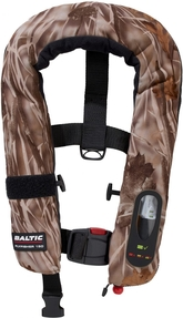 Baltic Flyfisher Camo 40-150