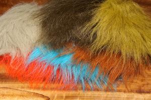 Extra Select Craft Fur