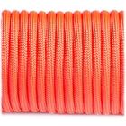 Paracord 550 - Neon Orange