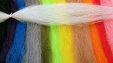 Saltwater Yak Hair