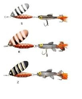 Reflex Fish