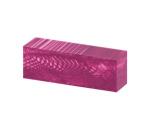 Juma Pink Dragon block