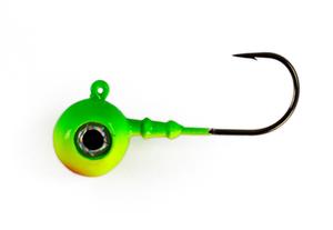 Big Eye Lime 21g