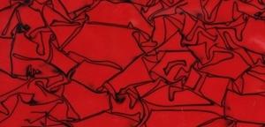Kirinite skala Red Devil 10 mm