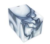 Kirinite skala Cracked Ice 10 mm