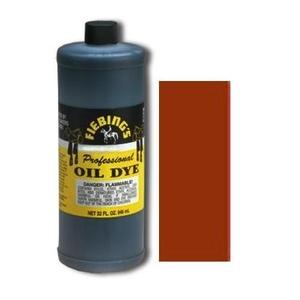 Fiebings oil dye professional 1 liter