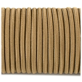 Shock Cord 3,6 mm - Coyote Brown