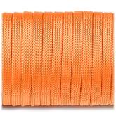 Coreless Paracord - Orange Yellow