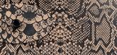 Kydex Snake skin Cobra 2,0 mm