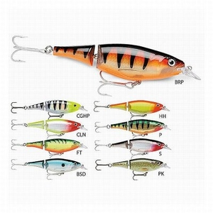 Rapala X-Rap Jointed 13cm