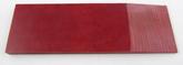Micarta paper - Red