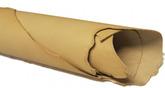 Vegetabilgarvat läder natur 2:a sortering - hel framdel 18,0 kv.fot