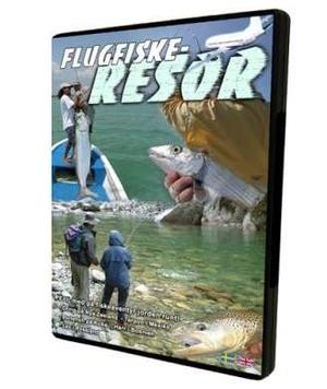 Flugfiskeresor
