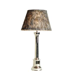 Lampbase Nut
