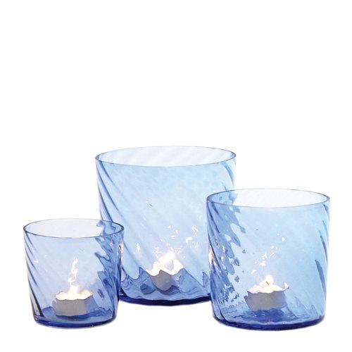 Sandy Wave Cylinder Blue S / M / L