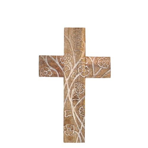 Aspen Crucifix Solid