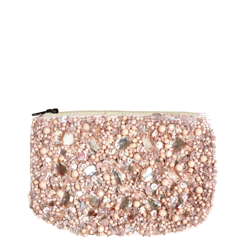 Safari Wallet Soft Pink