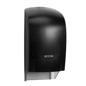 Katrin Inclusive System Toilet Dispenser - Black