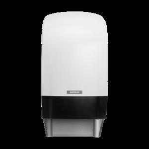 Katrin Inclusive System Toilet Dispenser - White