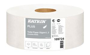 Katrin Plus Gigant Toilet M2