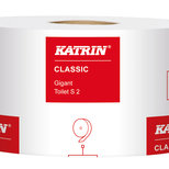 Katrin Classic Gigant Toilet S2