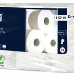 Tork Mjukt Toalettpapper – 2-lagerspapper, T4