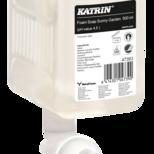 Katrin Foam soap 500 ml Sunny Garden