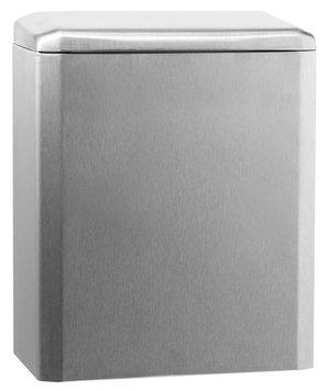 Katrin Hygiene Bin 6L - Stainless Steel