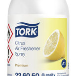 Tork Airfreshener Spray Citron
