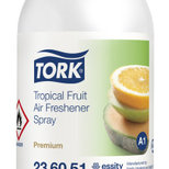 Tork Airfreshener Spray Frukt