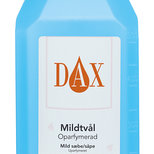 DAX Mildtvål 600ml oparfymerad 237-15