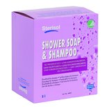 4805 Sterisol Shower Soap & Schampo 5L