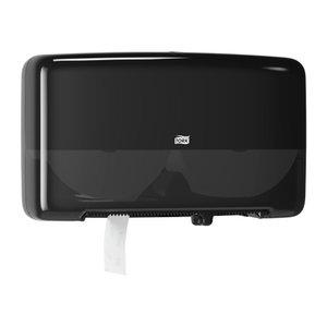 Tork Dispenser Mini Jumbo Twin Toalettpapper, T2
